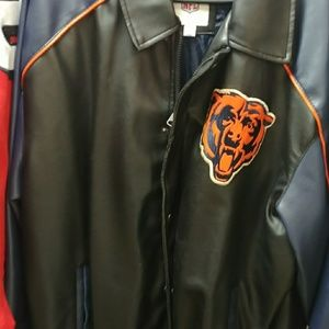 Other - Coat chicago bears